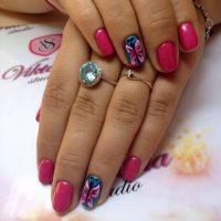 Курсы дизайна ногтей в Перми