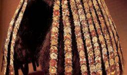 Первые парики появились в Египте новость школы красоты