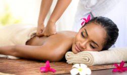 Балийский массаж курсы в Перми