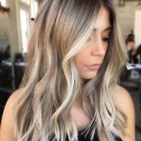 Модный цвет волос - Курсы парикмахерского искусства